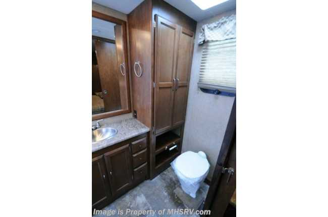 Beautiful New 2015 Coachmen Mirada 35BH Bunk Model Bath 12 Res Fridge Amp FBP