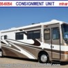 Used 2001 Monaco Dynasty 41' W/2 Slides Used RV for Sale For Sale by Motor Home Specialist available in Alvarado, Texas