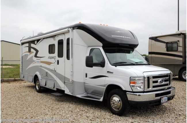 Amazing Used 2012 Winnebago View Profile