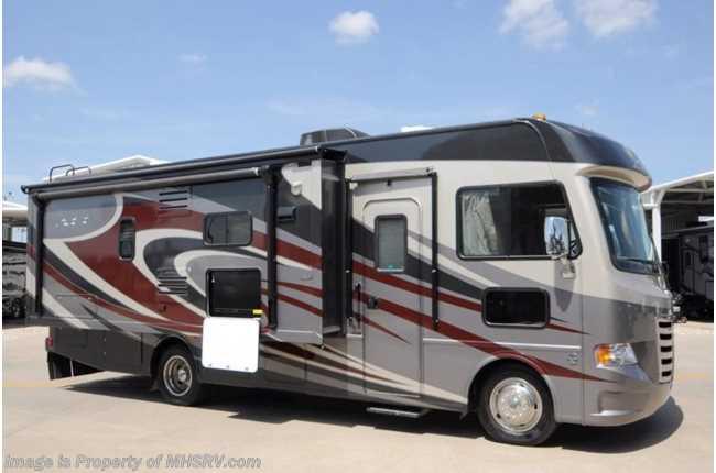 Used 2014 thor motor coach a c e for Thor motor coach ace reviews