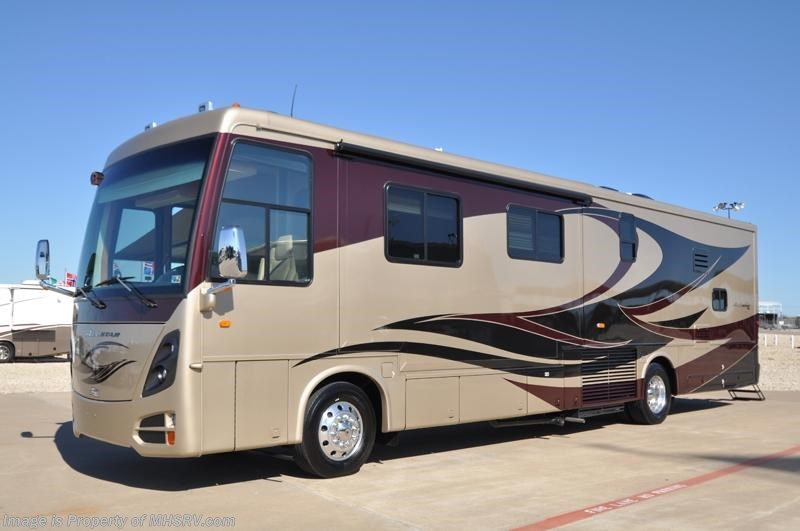 2009 Newmar All Star Diesel Pusher Used Rvs For Sale To Canada Canada Rv Dealer Rvs Canada