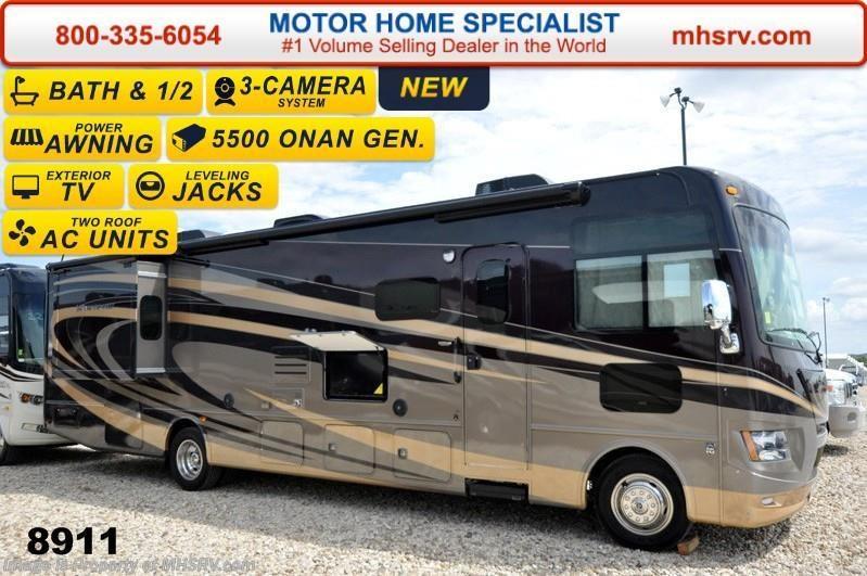 2015 thor motor coach rv windsport 34e bath 1 2 power for Motor home specialist inc alvarado texas