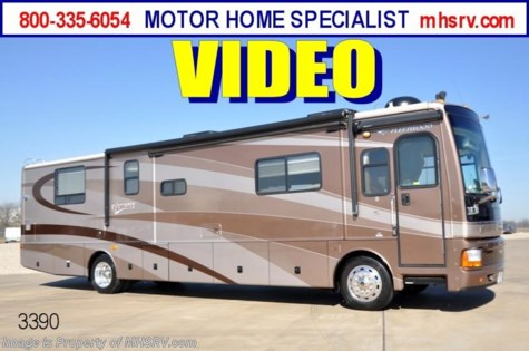 Used 2005 Fleetwood Discovery W/3 Slides (39J) Used RV for Sale For Sale by Motor Home Specialist available in Alvarado, Texas