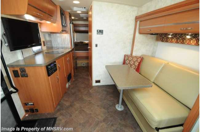 Lastest Used 2014 Winnebago Tour
