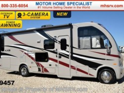 2015 Thor Motor Coach Axis 25.1 W/Slide, IFS, 3 TV  & 15K BTU A/C
