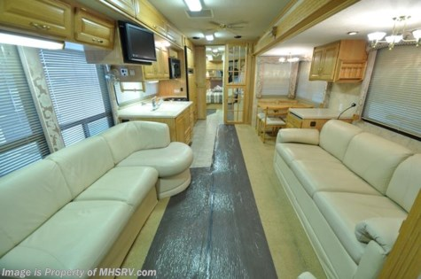 Used 2005 Alfa See Ya W/2 Slides Used RV for Sale For Sale by Motor Home Specialist available in Alvarado, Texas