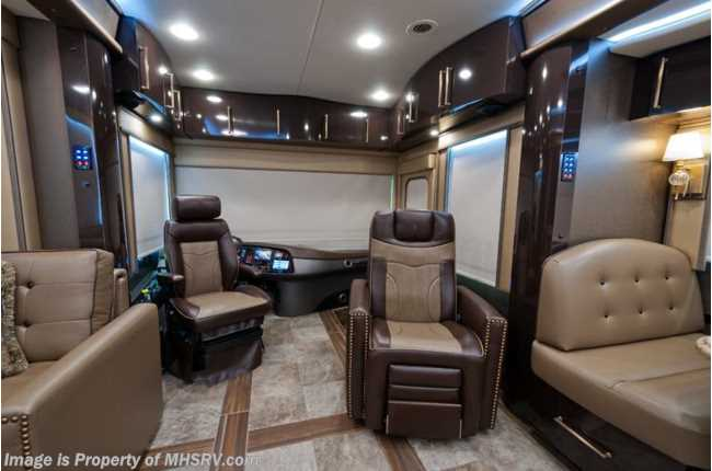New 2015 foretravel for 2015 foretravel ih 45 luxury motor coach