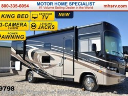 2015 Forest River Georgetown 270S W/FBP, Ext. TV,Slide Tray, King Bed