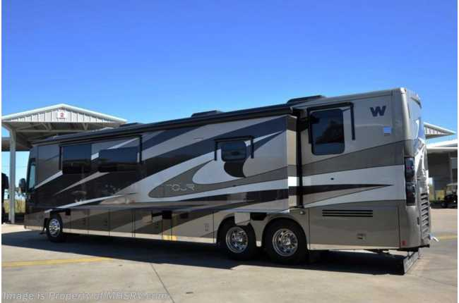 Luxury Used 2004 Winnebago Journey