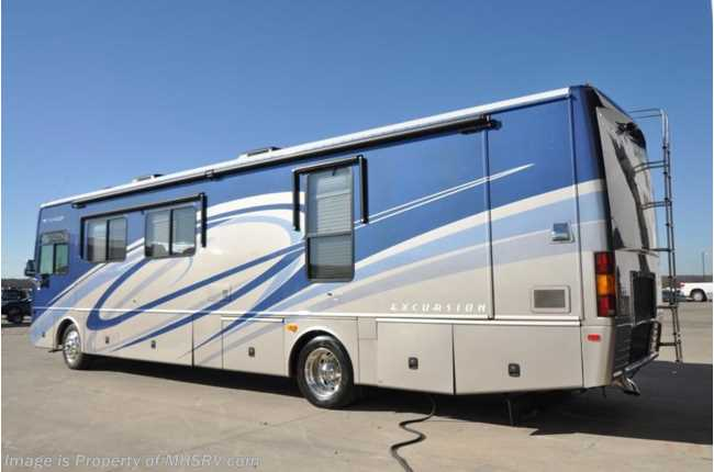 Used 2007 Fleetwood Excursion