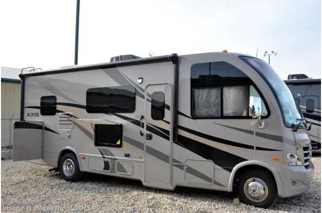 New 2015 thor motor coach axis for Thor motor coach axis