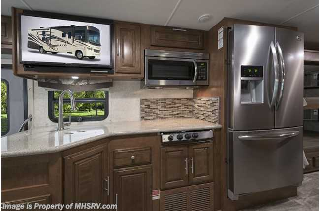 New 2015 forest river georgetown for 2 bathroom class a rv