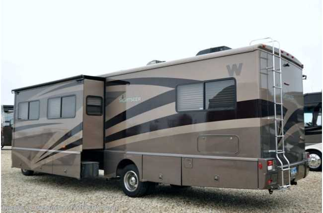 Luxury Used 2010 Winnebago Aspect