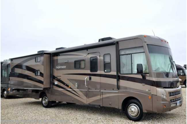 Fantastic Used 2010 Winnebago Aspect