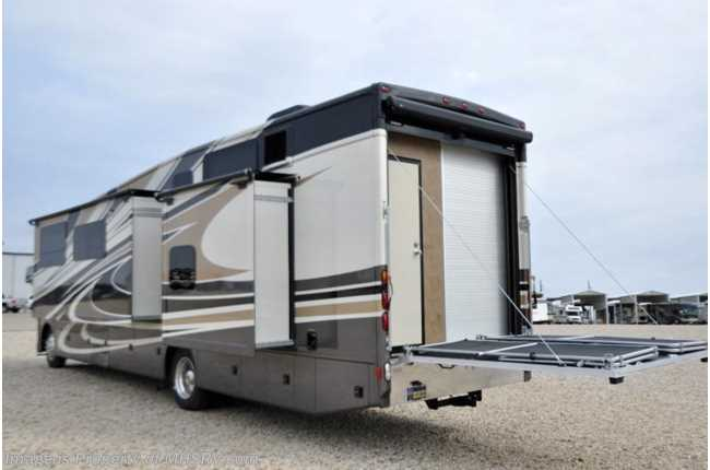 Perfect New 2015 Thor Motor Coach Outlaw Residence Edition