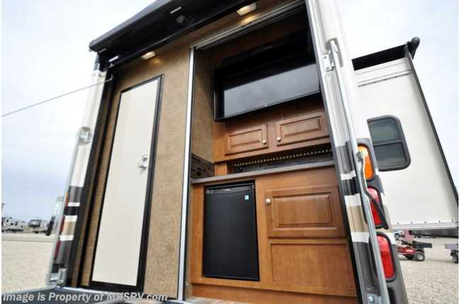 Lastest New 2015 Thor Motor Coach Outlaw Residence Edition