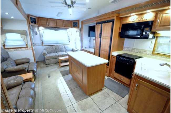 Used Fifth Wheel For Sale Tx >> Used 2004 DRV Doubletree