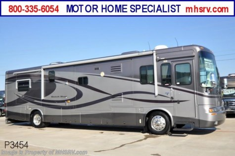 Used 2004 Newmar Dutch Star W/4 Slides (4025) Used RV For Sale For Sale by Motor Home Specialist available in Alvarado, Texas