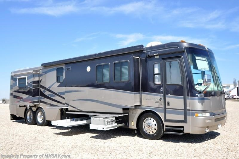 2003 Newmar Rv Essex W 4 Slides 4371 Used Rv For Sale
