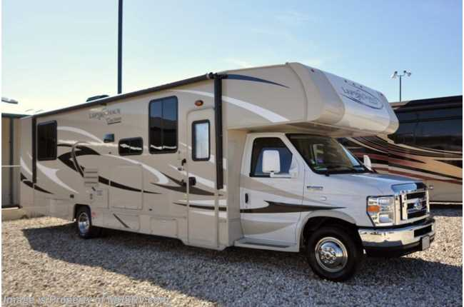 Used 2015 coachmen leprechaun for Class a rv height