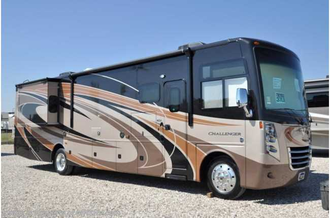 New 2016 thor motor coach challenger for Class a rv height