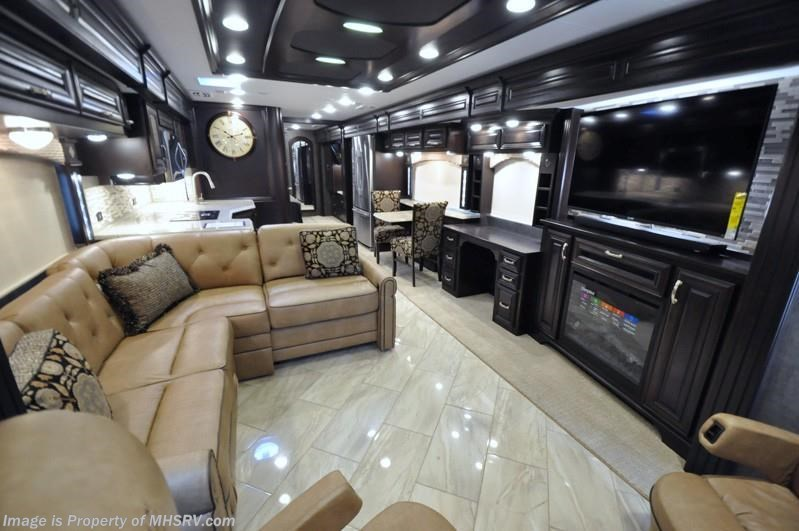 2016 Forest River Rv Charleston 430rb Bath And 1 2 Tag