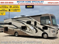 2016 Thor Motor Coach Windsport 31S W/Jacks, Ext. TV, 15.0 BTU A/C, Pwr OH Bunk
