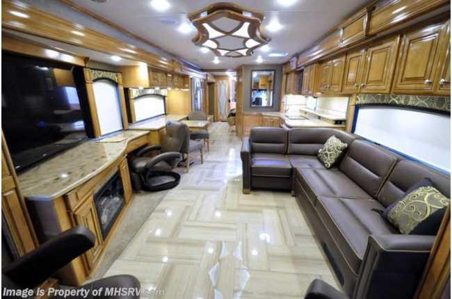 New 2016 thor motor coach tuscany for 2016 thor motor coach tuscany luxury rv