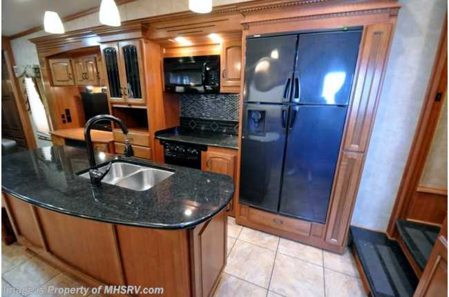 Used Fifth Wheel For Sale Tx >> Used 2010 DRV Elite Suites