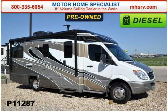 Excellent Used 2007 Winnebago Vectra