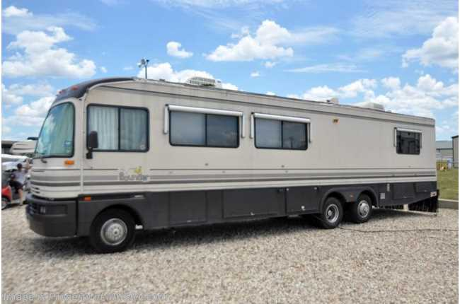 Used 1993 fleetwood bounder for Class a motorhome height