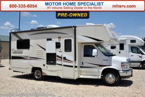 11556 2015 coachmen freelander 21qb for sale in alvarado tx for Motor home specialist inc alvarado texas
