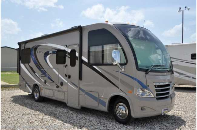 Used 2016 thor motor coach axis for 2016 thor motor coach
