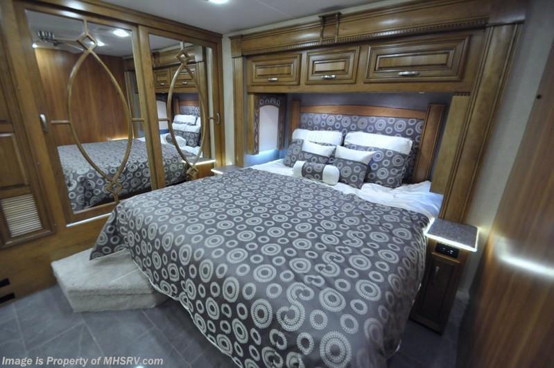 Unique 2016 Entegra Coach RV Anthem 44DLQ 450HP IFS Aqua Hot