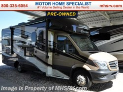 2016 Thor Motor Coach Chateau Citation With Slide