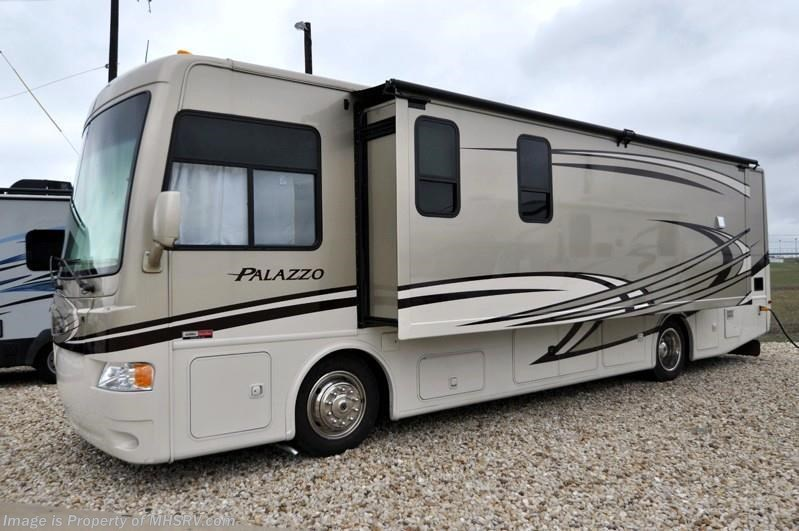 2013 thor motor coach rv palazzo 33 2 w 2 slides for sale for 2013 thor motor coach