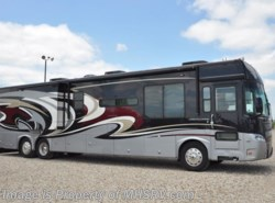 Used 2009  Gulf Stream Constellation 45G W/2 Slides by Gulf Stream from Motor Home Specialist in Alvarado, TX