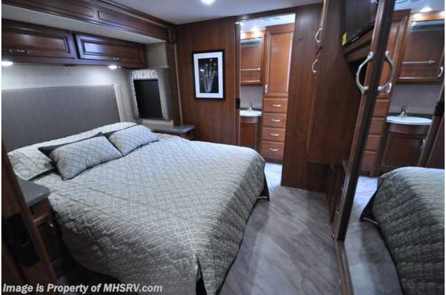 New 2016 fleetwood bounder for 2 bathroom class a rv