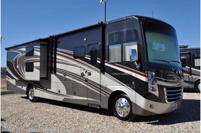 Used 2015 Thor Motor Coach Challenger