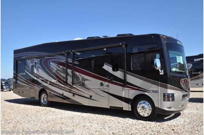 New 2017 thor motor coach outlaw for Class a rv height