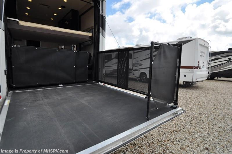 2017 Thor Motor Coach Rv Outlaw 37bg Bunk Beds 26k Chassis Patio 13 39 Garage 3 For Sale In