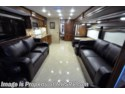 2017 Coachmen Cross Country 404RB Bath & 1/2, Pwr Salon Bunk, King Bed and W/D - New Diesel Pusher For Sale by Motor Home Specialist in Alvarado, Texas