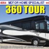 Used 2008 Newmar King Aire W/4 Slides (4560) Used RV For Sale For Sale by Motor Home Specialist available in Alvarado, Texas