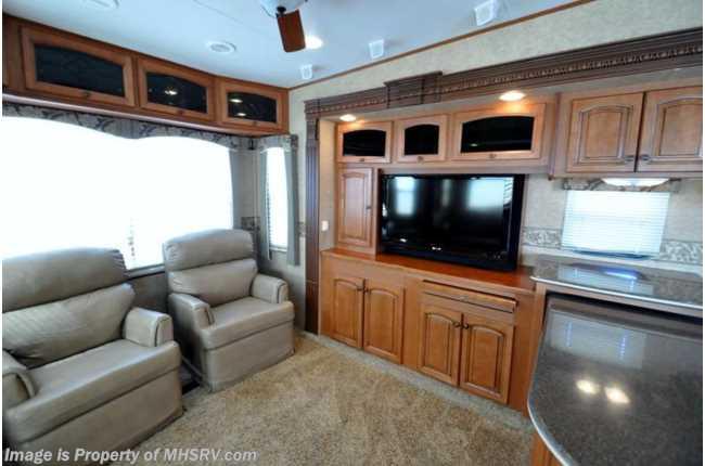 Used 2011 Heartland Rv Bighorn