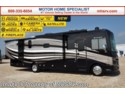 New 2017 Fleetwood Bounder 34T W/3 Slides, LX Package, Res Fridge available in Alvarado, Texas