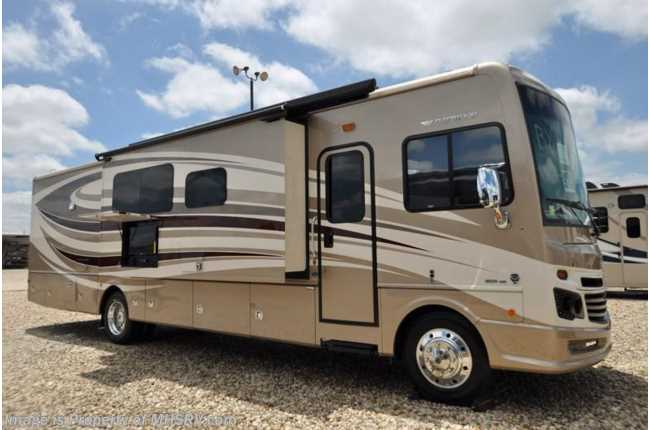 New 2017 Fleetwood Bounder