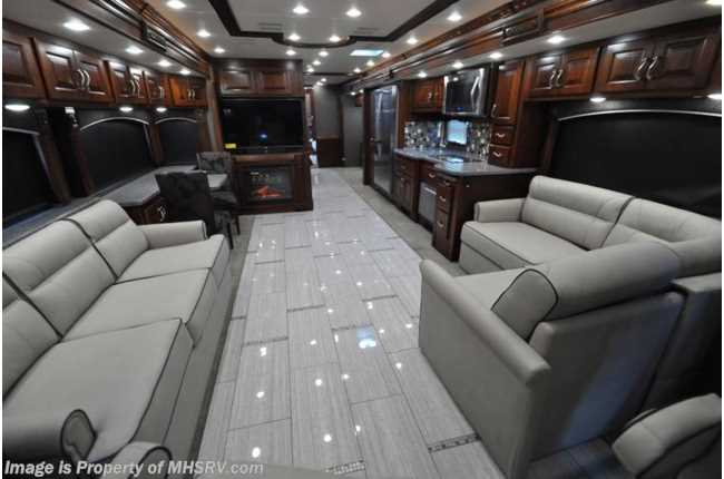 New 2017 Monaco RV Diplomat 43S Bath 1 2 Luxury For Sale