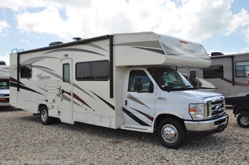 2017 coachmen rv freelander 29ks class c rv for sale at for Motor home specialist inc alvarado texas