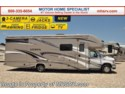 New 2017 Holiday Rambler Vesta 31U W/Int. Awnings, 3 Cam, Ext TV, Res Fridge available in Alvarado, Texas