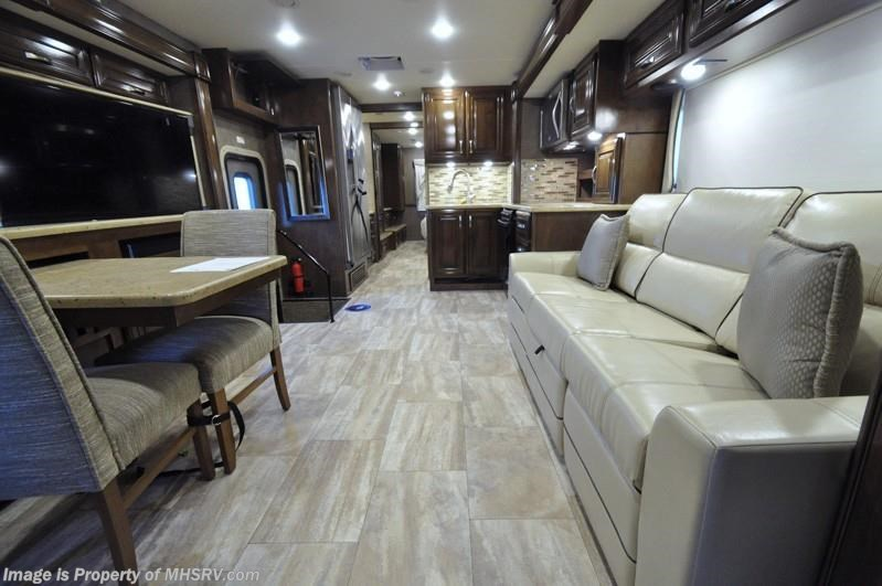 2017 Thor Motor Coach Rv Challenger 36tl Luxury Class A Rv For Sale W Theater Seats For Sale In
